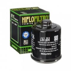 Tepalo filtras HIFLOFILTRO HF197