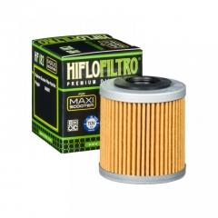 Tepalo filtras HIFLOFILTRO HF182