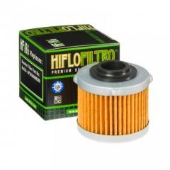 Tepalo filtras HIFLOFILTRO HF186