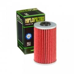 Tepalo filtras HIFLOFILTRO HF562