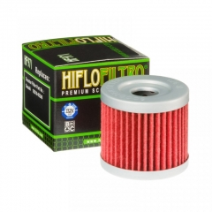 Tepalo filtras HIFLOFILTRO HF971