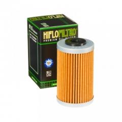 Tepalo filtras HIFLOFILTRO HF655