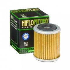 Tepalo filtras HIFLOFILTRO HF142