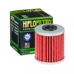 Tepalo filtras HIFLOFILTRO HF207