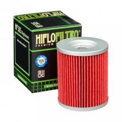 Tepalo filtras HIFLOFILTRO HF585
