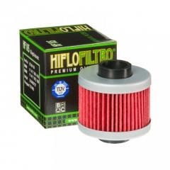 Tepalo filtras HIFLOFILTRO HF185
