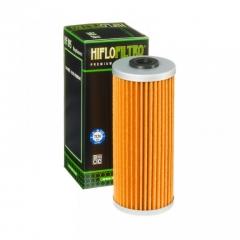 Tepalo filtras HIFLOFILTRO HF895