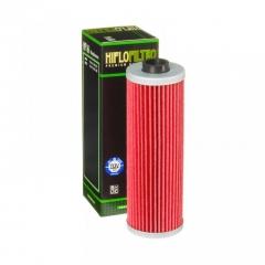 Tepalo filtras HIFLOFILTRO HF161