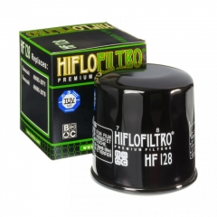 Tepalo filtras HIFLOFILTRO HF128
