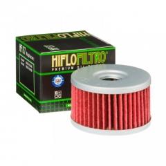 Tepalo filtras HIFLOFILTRO HF137