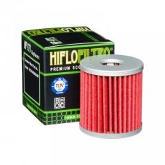 Tepalo filtras HIFLOFILTRO HF973