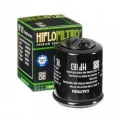 Tepalo filtras HIFLOFILTRO HF183