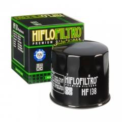 Tepalo filtras HIFLOFILTRO HF138