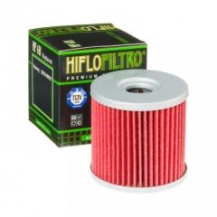 Tepalo filtras HIFLOFILTRO HF681