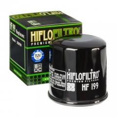 Tepalo filtras HIFLOFILTRO HF199