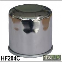 Tepalo filtras HIFLOFILTRO , chromas
