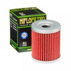 Tepalo filtras HIFLOFILTRO HF972