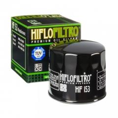 Tepalo filtras HIFLOFILTRO HF153