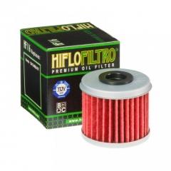 Tepalo filtras HIFLOFILTRO HF116