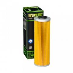 Tepalo filtras HIFLOFILTRO HF650