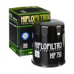 Tepalo filtras HIFLOFILTRO HF750