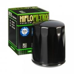 Tepalo filtras HIFLOFILTRO HF171B , juodos spalvos