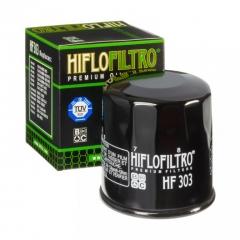 Tepalo filtras HIFLOFILTRO RACING