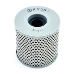 Tepalo filtras MIW K2001 (alt. HF126)