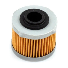 Tepalo filtras MIW (alt. HF186)