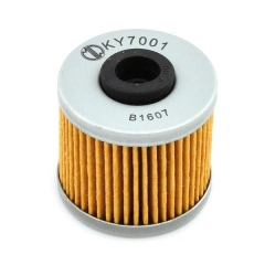 Tepalo filtras MIW (alt. HF566)