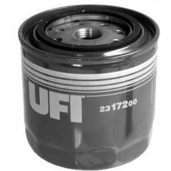 Tepalo filtras UFI