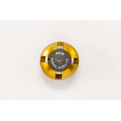 Tepalo nuleidimo varžtas PUIG 6158O , aukso spalvos M30x1,5