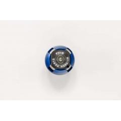 Tepalo nuleidimo varžtas PUIG 6781A , mėlynos spalvos M20x2,5