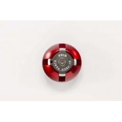 Tepalo nuleidimo varžtas PUIG 6158R , raudonos spalvos M30x1,5