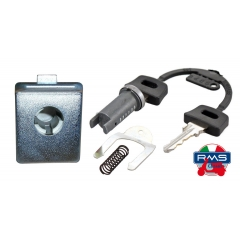 Tool box lock set ZADI