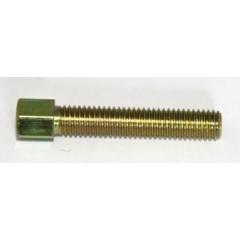 Troso reguliavimo varžtas Venhill A8125/42 M8x1.25x42mm , su metalo lydinio laikikliais