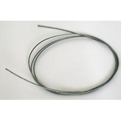 Troso viela Venhill 7x7 O.D. 2,0 MM (mažos trinties) , nerūdijančio plieno