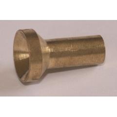 Troso vielos įmova Venhill , trimito formos, dydis - d8 d2