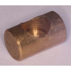 Troso vielos įmova Venhill BN813L , tuščiaeigio cilindro dydis 8x13mm