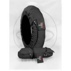Tyre warmer JMT CAPIT suprema , juodos spalvos