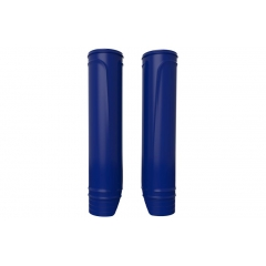 Upper fork protectors POLISPORT PERFORMANCE blue Yam 98