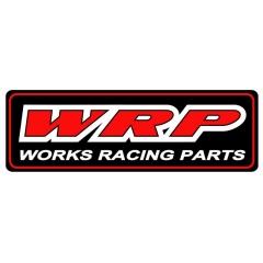 Vairų reklaminis stendas WRP