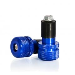 Vairo antgaliai MOTION STUFF , mėlynos spalvos (d18-20mm)