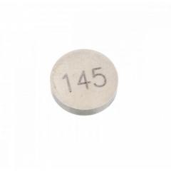 Valve shim JMP 7.5 mm 1.45