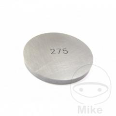 Valve shim JMT 29,5 mm 2.75