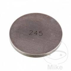 Valve shim JMT 29 mm 2.45