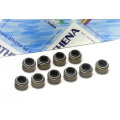 Vožtuvų kotų sandarinimo rinkinys ATHENA P400485420404 (pack of 10 pieces)
