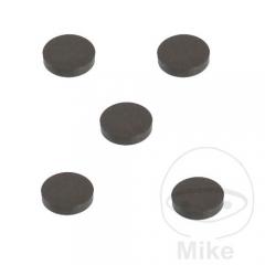 Vožtuvų tarpikliai JMT 9,5 mm 2.20 5 pcs