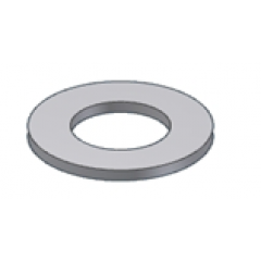 Washer MIVV 50.72.027.1 , nerūdijančio plieno
