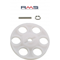 Water pump plate RMS